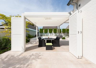 Pergolas in Sunbury2