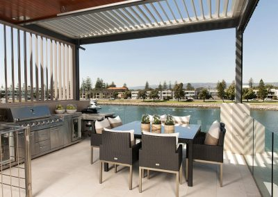 Outdoor areas for your Geelong home
