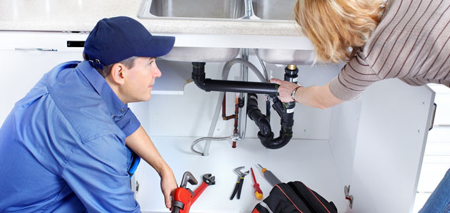 plumbing company in Taylors Lakes